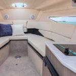26 XO Hors-bord salon cabine