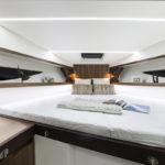 GALEON 335 HTS cabine pointe