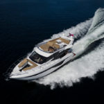 Galeon 460 FLY exterieur
