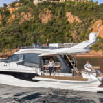 Galeon 500 FLY exterieur