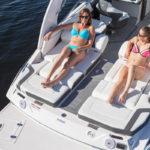Regal 2300 bains de soleil convertibles