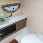 Regal 2800 toilettes