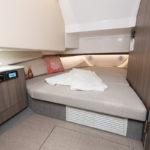 Regal 33 SAV cabine pointe