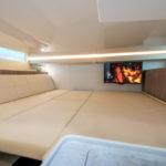 Regal 38 SAV cabine arrière