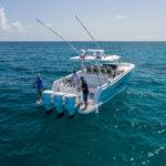 Regal 38 SAV pêche