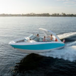 Regal LS4 SURF exterieur