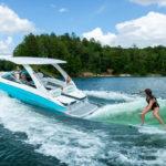 Regal LS4 SURF plateforme