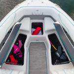 Regal LS4 SURF rangements carré pointe