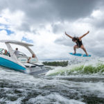 Regal LS4 SURF sillon