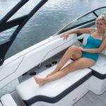Regal LX4 siège passager convertible