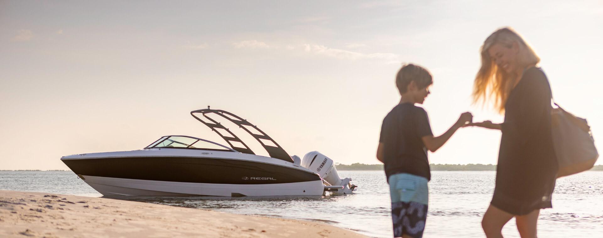 CSB Marine - Achat bateaux occasion