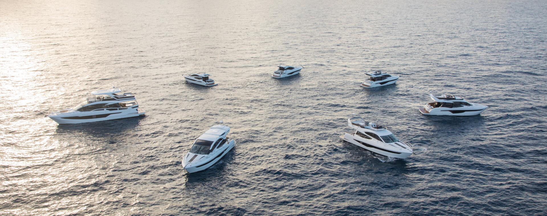CSB Marine - Achat bateaux Neuf