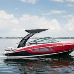 Regal 2300 RX SURF exterieur
