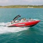 Regal 2300 RX SURF exterieur droite