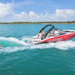 Regal 2300 RX SURF famille
