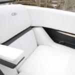 Regal 29 OBX Hors-bord accessoires assise carré pointe