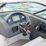 Regal 29 OBX Hors-bord poste pilotage