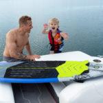 Regal LS2 SURF enfant