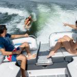 Regal LS6 SURF banquette arrière convertible