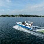 Regal LS6 SURF exterieur