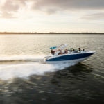 Regal LS6 SURF exterieur droite