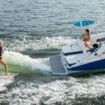 Regal LS6 SURF plateforme