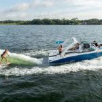 Regal LS6 SURF vague