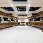 GALEON 360 FLY cabine pointe