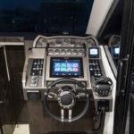 GALEON 360 FLY poste pilotage cockpit