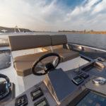 GALEON 360 FLY poste pilotage fly