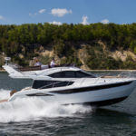 Galeon 420 FLY exterieur