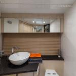 Galeon 485 HTS salle d'eau