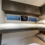 Galeon 510 SKYDECK cabine double