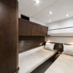 Galeon 560 SKYDECK cabine double