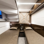 Galeon 640 FLY cabine double