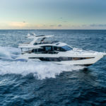 Galeon 680 FLY exterieur