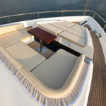 Galeon 780 CRYSTAL salon avant