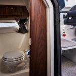 Parker 760 Quest salle d'eau