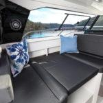 Parker 790 Explorer salon convertible