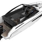 Parker 850 Voyager cockpit